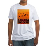 Canada Goose Fitted T-Shirt
