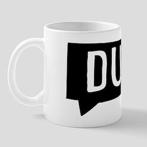 dude Mug