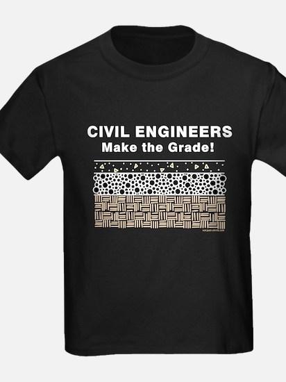 Civil Engineers Graded T