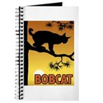 Graphic Bobcat Journal