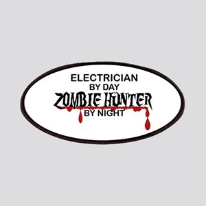 Zombie Hunter - Electrician Patches