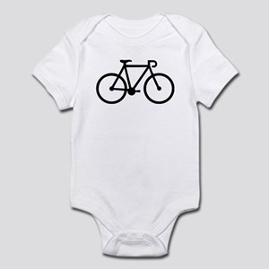 Bicycle bike Infant Bodysuit