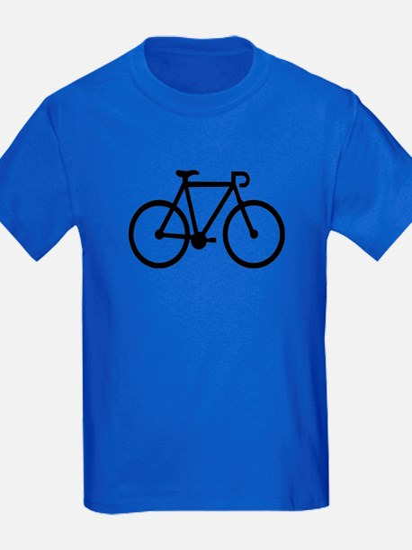 Bicycle bike T