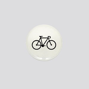 Bicycle bike Mini Button