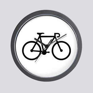 Bicycle bike Wall Clock
