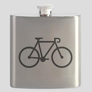 Bicycle bike Flask
