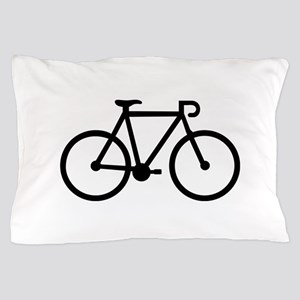 Bicycle bike Pillow Case