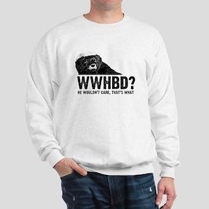 WWHBD Sweatshirt