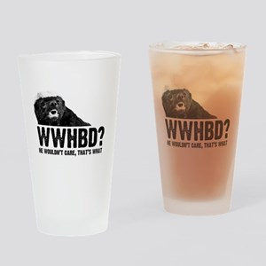 WWHBD Drinking Glass