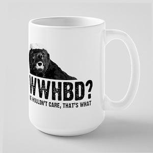 WWHBD Large Mug