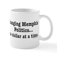 Changing Memphis Politics Mug