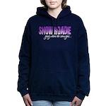 Snow Roadie Hooded Sweatshirt