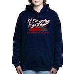 Going In My Way Hooded Sweatshirt