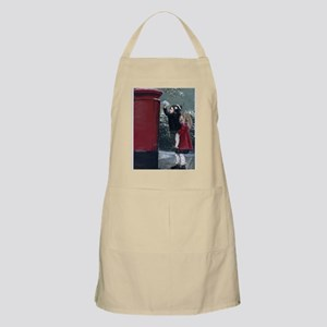 Christmas Special Delivery Apron