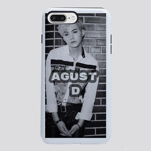 Suga Agust D iPhone 7 Plus Tough Case