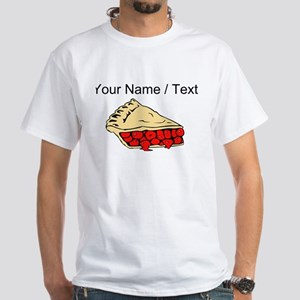 Custom Cherry Pie T-Shirt