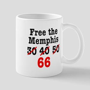 Free the Memphis 66 Mug