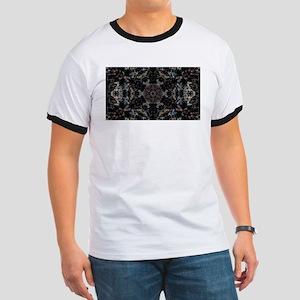 abstract fractal art T-Shirt