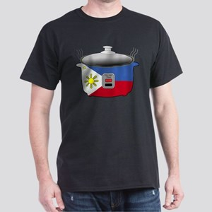 Rice Cooker Dark T-Shirt