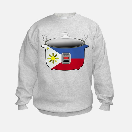 Rice Cooker Sweatshirt
