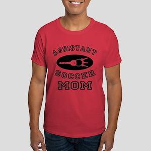 Asst Soccer Mom Dark T-Shirt