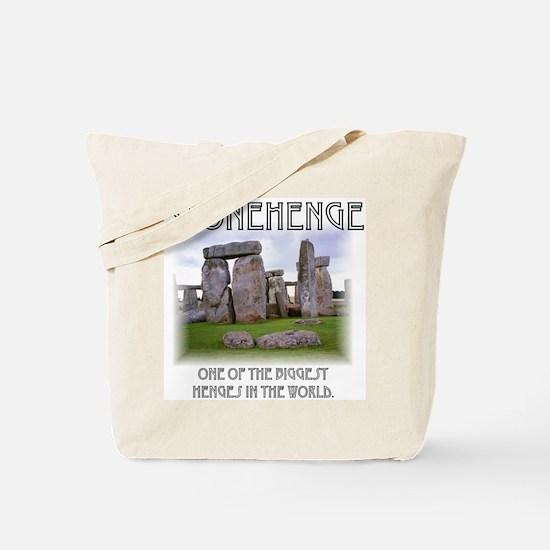 Stonehenge Tote
