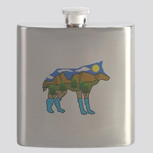 SHINE Flask