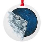 Leo II Ornament