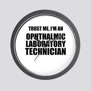 Trust Me, Im An Ophthalmic Laboratory Technician W