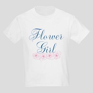 Flower Girl Roses T-Shirt
