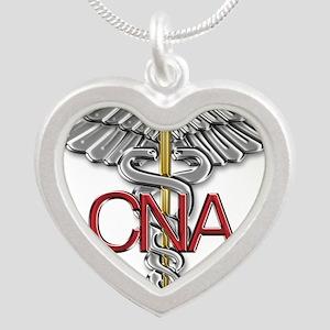 CNA Medical Symbol Necklaces
