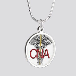 CNA Medical Symbol Necklaces