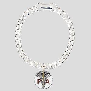 PA Symbol Bracelet