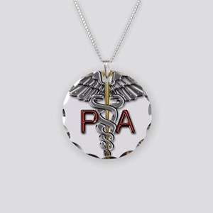 PA Symbol Necklace