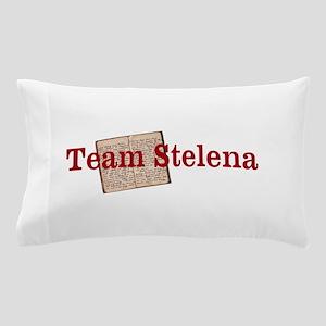 Team Stelena Pillow Case