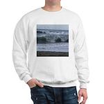 Breaking Waves Sweatshirt