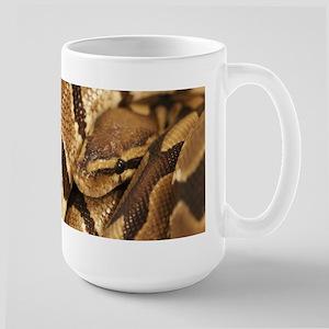 Ball Python Mugs