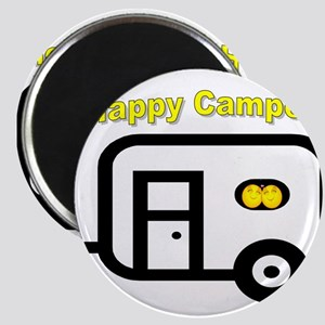 Happy Campers! Magnets