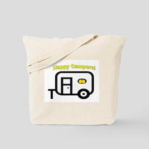 Happy Campers! Tote Bag
