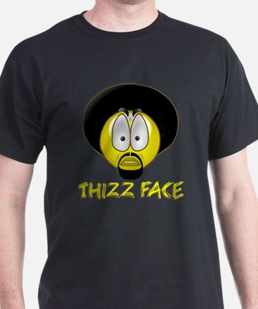 Thizz Face T-Shirt