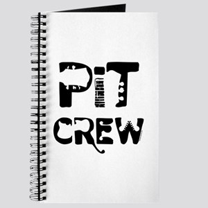 Band Pit Crew Journal