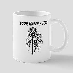 Custom Willow Tree Mugs