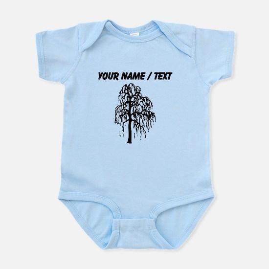 Custom Willow Tree Body Suit