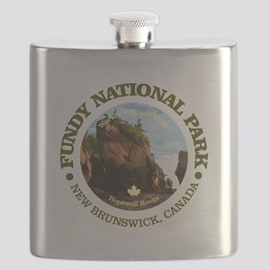 Fundy NP Flask