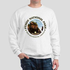 Fundy NP Sweatshirt