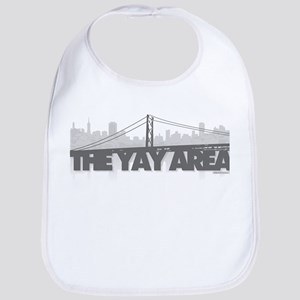The Yay Area Bib
