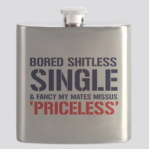 Priceless Flask