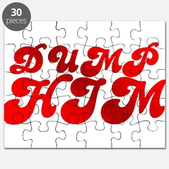Dump Him Puzzle