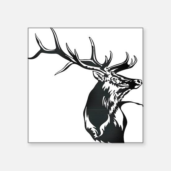 Sevens Elk Sticker
