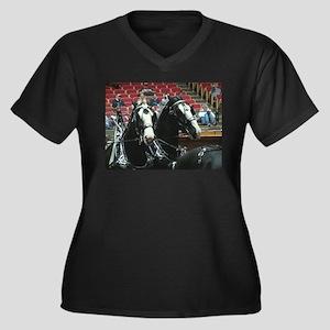 DSC04900 Plus Size T-Shirt